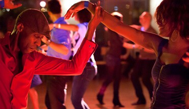 salsa workshop amsterdam1 - Avondarrangement Amsterdam -
