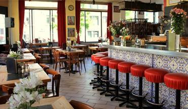 tapas restaurant amsterdam - Tapas Tour Amsterdam - avondprogramma-amsterdam