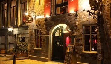 tapas - Tapas Tour Amsterdam - avondprogramma-amsterdam