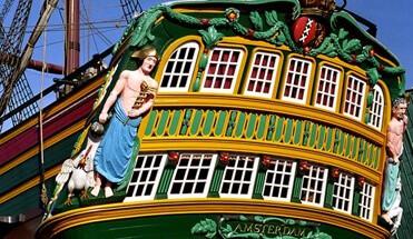 voc wandeling - Stadswandeling Amsterdam -