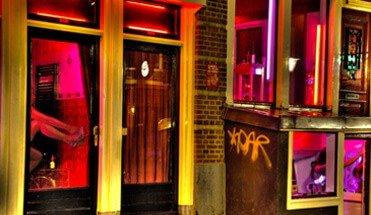 wallen tour amsterdam rondleiding wallen - Een leuk personeelsuitje in Amsterdam -