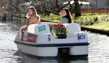 Waterfietsen Race, speurtocht-amsterdam-puzzeltocht-amsterdam