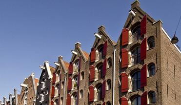 westelijke wandeling - Stadswandeling Amsterdam -