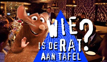 wieisderat aantafel dinerspel amsterdam - Avondarrangement Amsterdam -