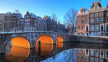 winter uitje amsterdam1 - Winteruitje Amsterdam -